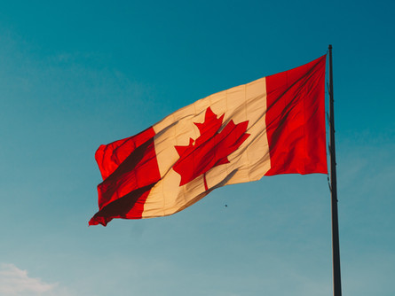 Canada Launches Proof of Vaccination Credential for International Travel