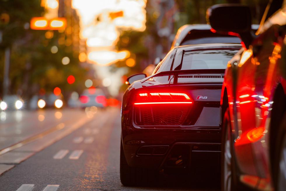 Speed Star Auto Transport