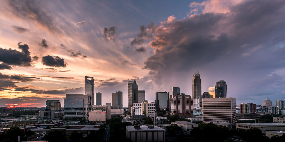 CISO Ventures Panel: Charlotte 2020