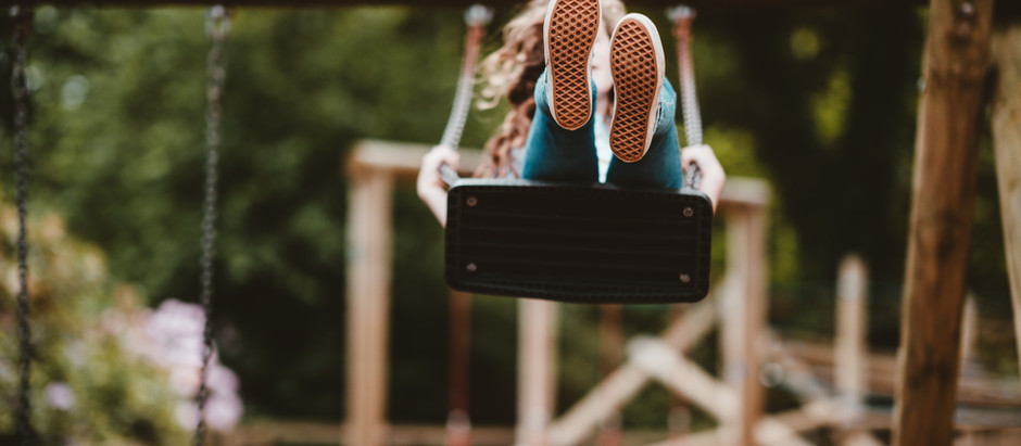 What I Learned from Being the Liar on the Playground