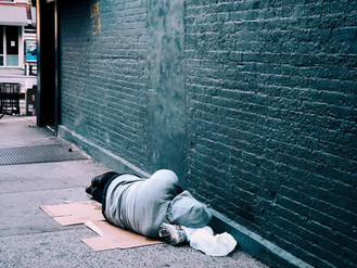 Fact Sheet: Cost of Homelessness