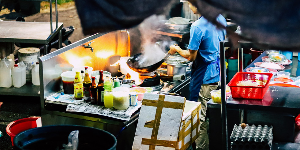 Y Food Trail @ Ang Mo Kio