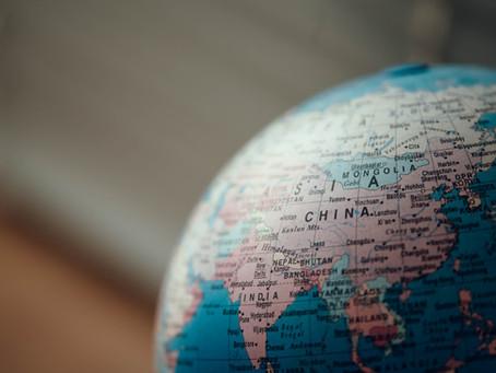 बदलती वैश्विक व्यवस्था एवं भारत