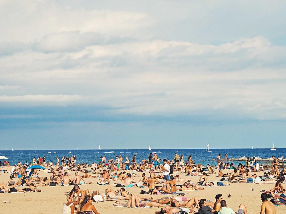 Mejores Destinos De Vacaciones En España Con Playa