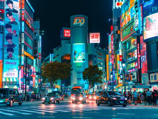Japan u recesiji, pad manji od očekivanog