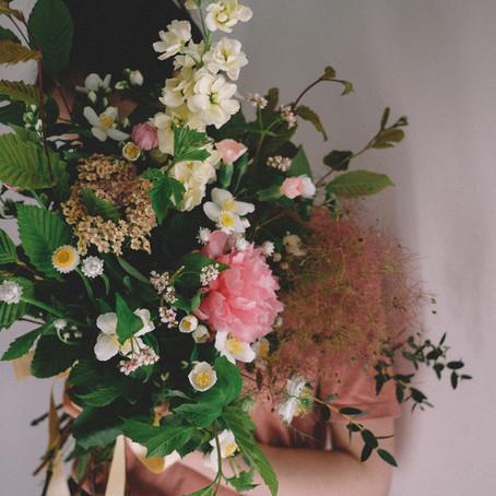 Cuánto te vas a gastar en las flores de tu boda