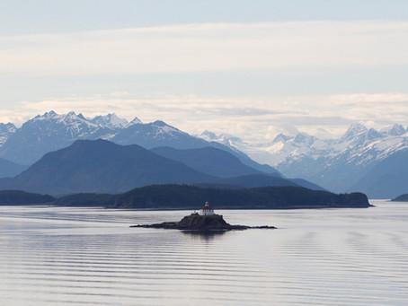 The Last Frontier -Alaska Group Cruises