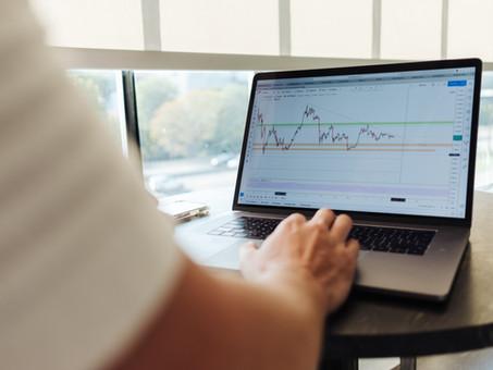 【投資・トレード】は副業、高齢化、年金問題、変化に対応しデジタルトランスフォーメーション時代を生きていくための現状打開策になるのか?