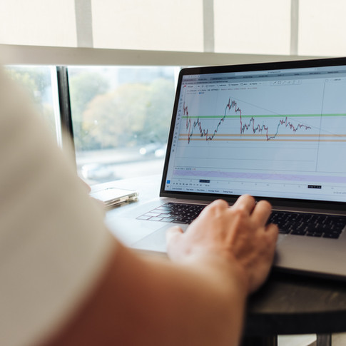 Investment Advisor in Los Angeles
