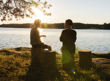 Mindful communication: strengthening relationships by being present in conversation