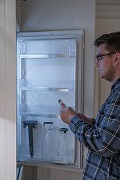 Refrigerator repair in Ranip