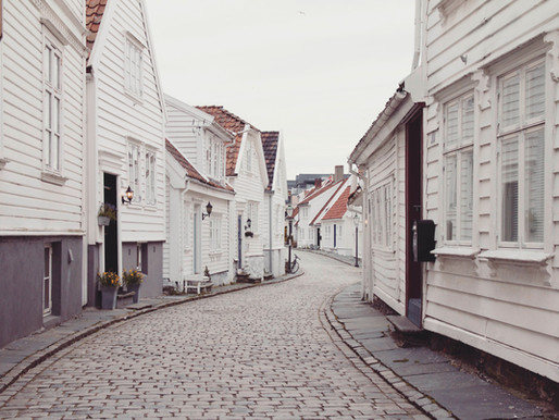 8 Things I learned while living in Scandinavia