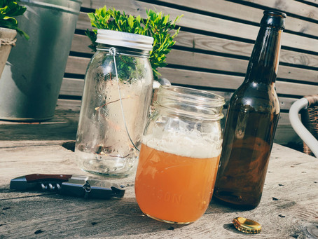 Why do most homebrew beginners stop brewing?