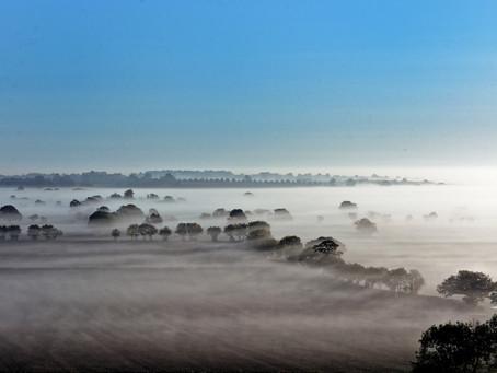 Vanishing Mist!