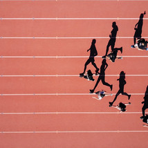 The Past, Present, and Future of the Covid Sports Bubble
