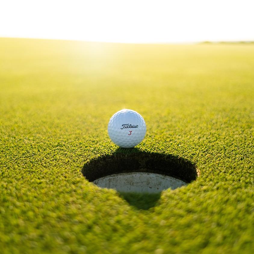 FMR Golf Classic 2021