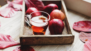 Spicy Apple Cider