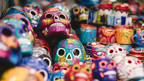 Dia De Los Muertos! 11/7 6-8pm
