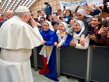 Ferenc pápa: genetikai szűrés vagy náci tömeggyilkosság?