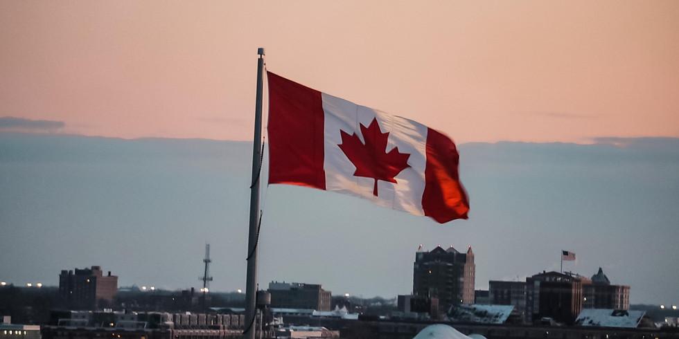 Há serviços gratuitos para recém-chegados ao Canadá?