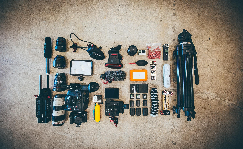 Photographie & Vidéo