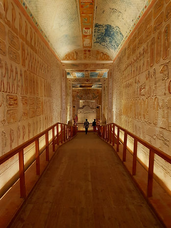 Private Luxor Day Tour From Hurghada