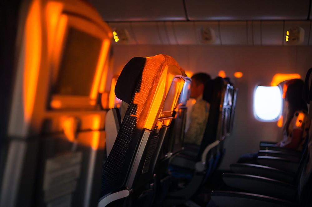 Flight Tips for long flight and preparation