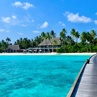 Flights to the Maldives are back!