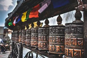 City tour of Janakpur, Nepal