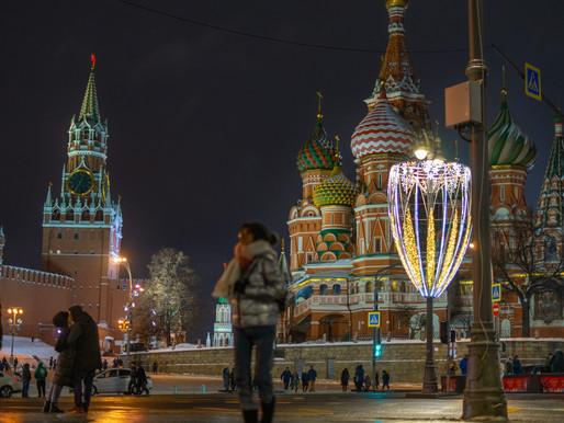 Rusija i vesternizacija: Začarani krug iz kojeg Moskva ne može da izađe