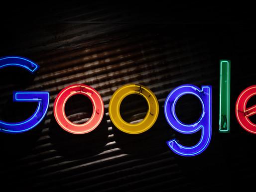 How do I boost my company's Google Ranking?
