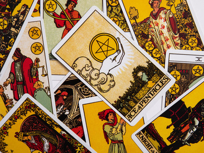 Tarot as a Means for Self-Discovery in Counseling and Beyond