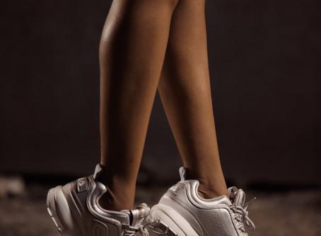 Coming Soon: Yamuna Foot Fitness