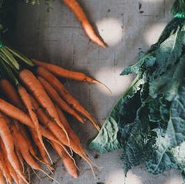 PORTLAND WINTER FARMERS' MARKET