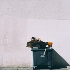Problems with Litter
