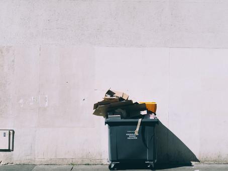 Minimal Waste Living - The KonMari Way