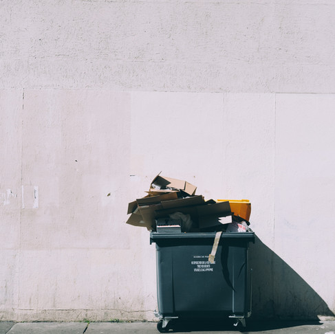 The Truth About What You Can & Can't Recycle