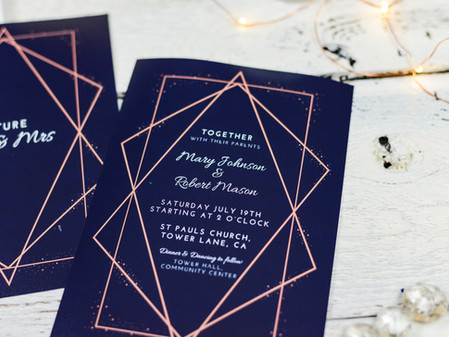 How to Market to Couples Struggling With Wording on Wedding Invitations
