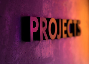 PROJECT MANAGERS | FINANCE