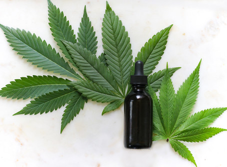 Better than Cannabis Oil? Yes! Pain Relief Naturally...