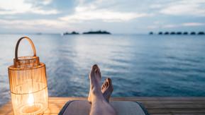 Warum Pausen kein Luxus sind oder:  You can't spell 'resist' without 'rest'