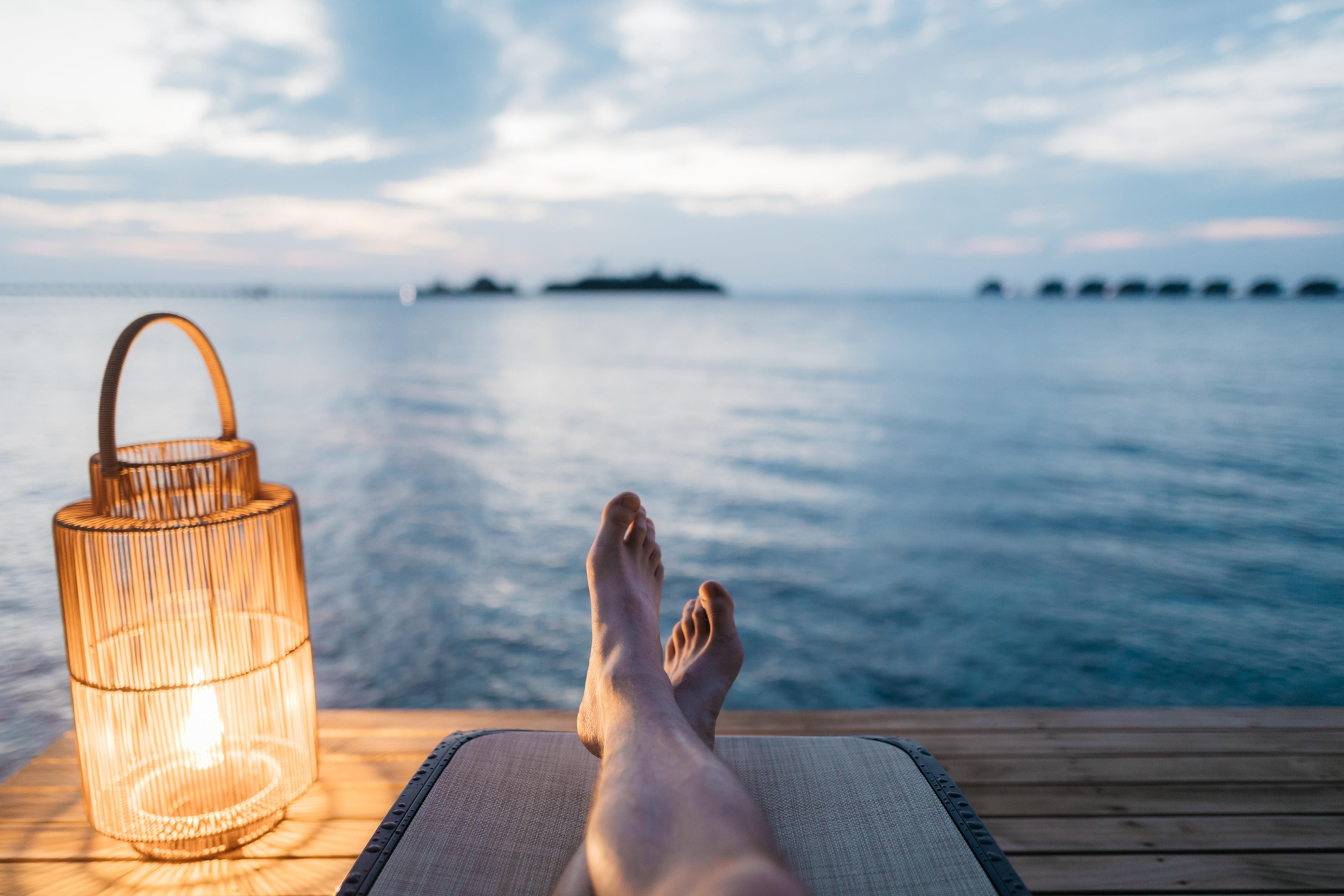 リラックス鍼灸 Relaxation Acupuncture