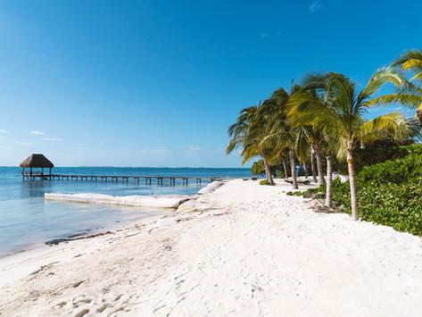 $193 Round Trip to Cancun!