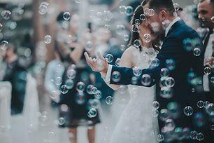 wedding reception party seattle