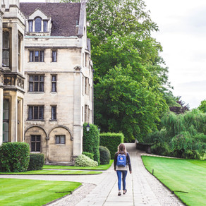 Choosing Universities: Which One Is Right For You?