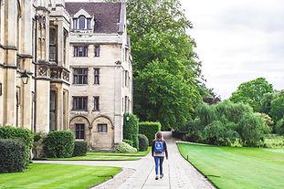 University Uncertainty