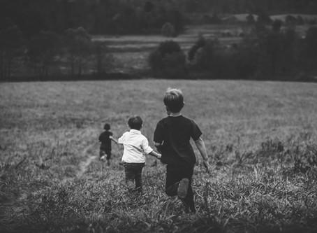 יחסים בין אחים בזמן הקורונה