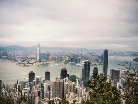 Characteristics of Human Trafficking in Hong Kong