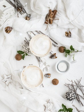 5 Christmas Inspired Ideas for Photography