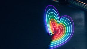 Pride is Finally Here by Halle Preneta